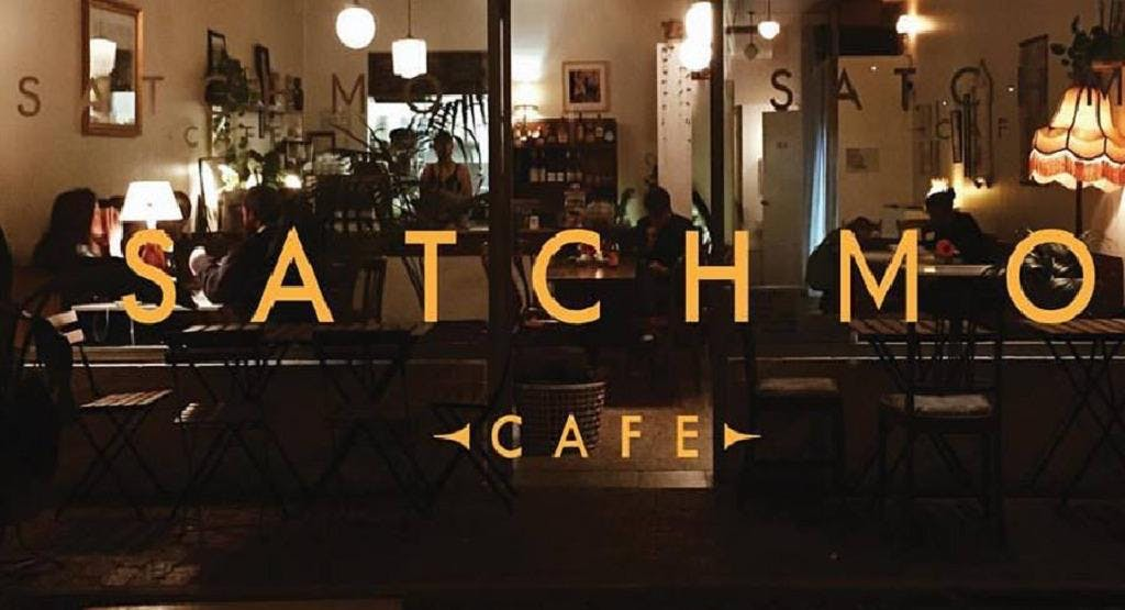 Satchmo Cafe Perth image 1