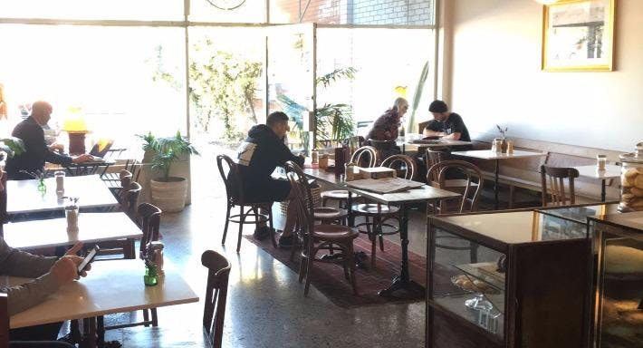 Satchmo Cafe Perth image 3