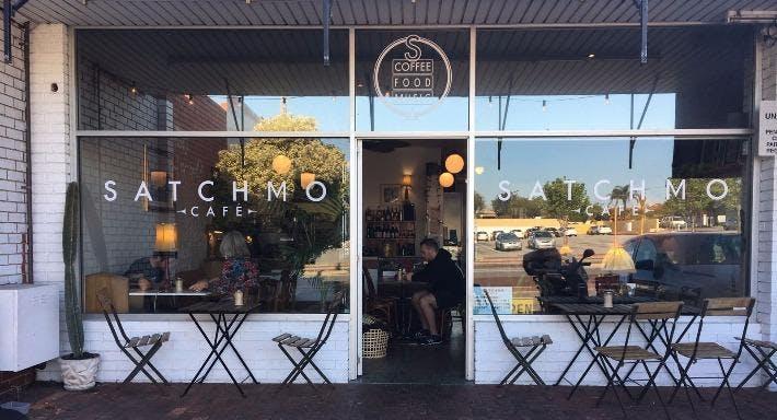 Satchmo Cafe