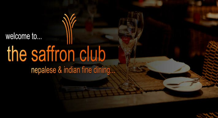 The Saffron Club London image 2
