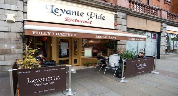Levante Pide London image 3