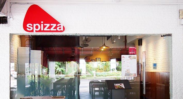 Spizza – Jalan Kayu Singapore image 3