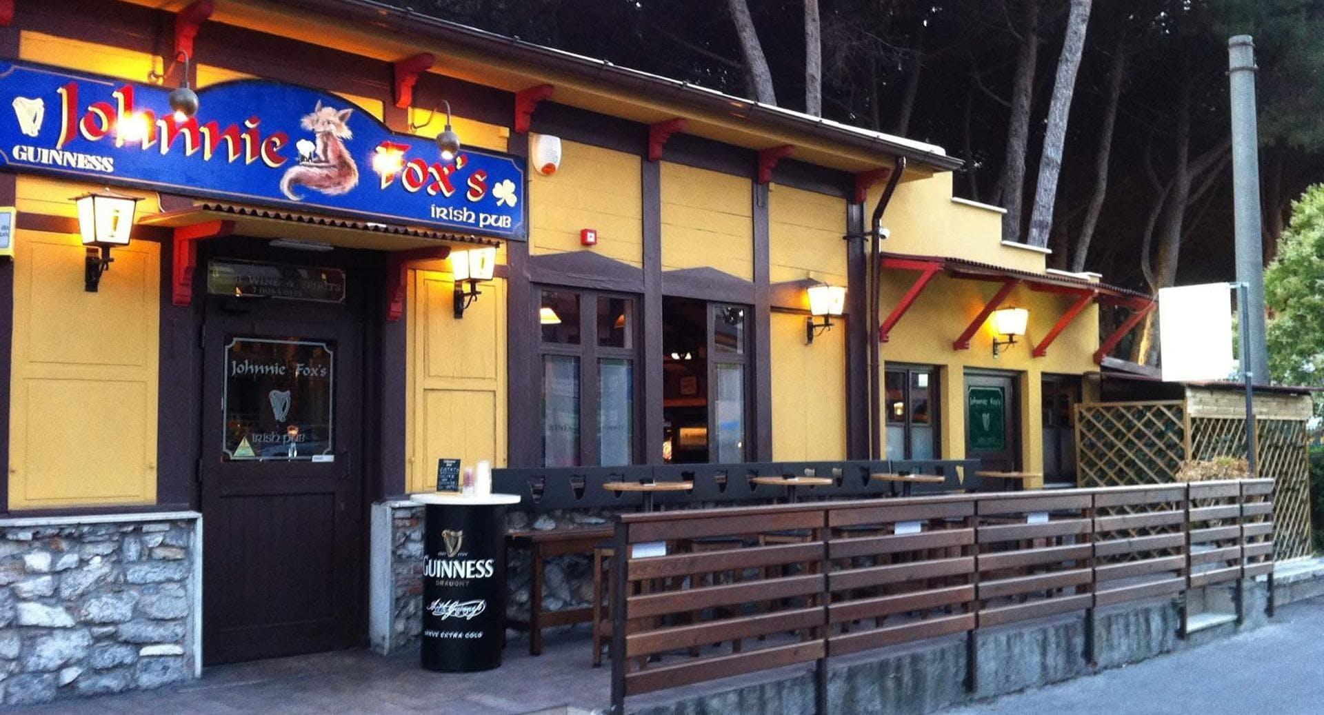 Johnnie Fox's Pub Carrara image 3