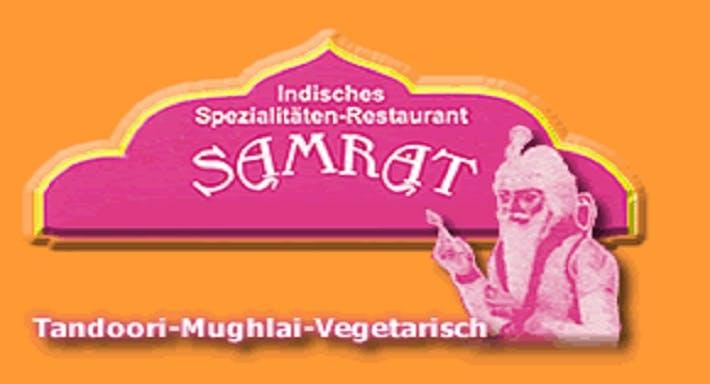 Indisches Restaurant Samrat München image 1