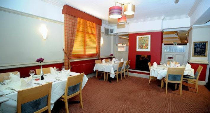 Aspects at the Plough Leicester image 3