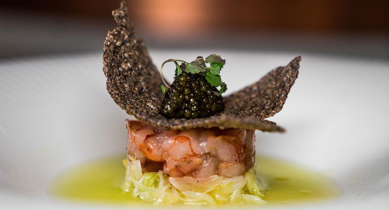 Babbo Restaurant Londen image 3