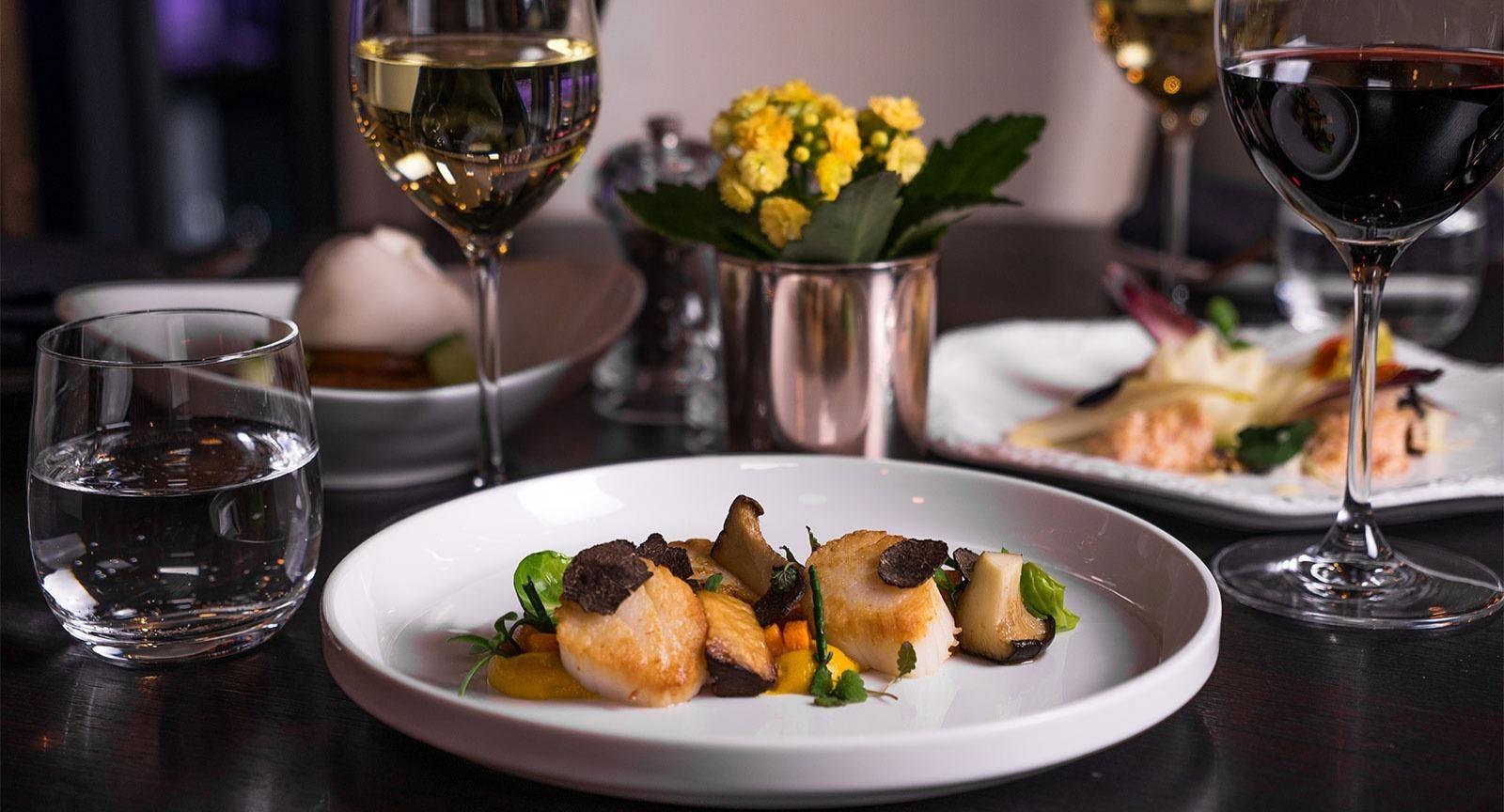 Babbo Restaurant Londen image 2
