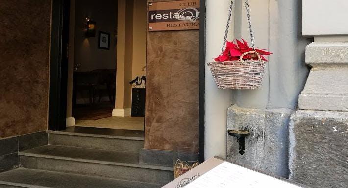 RestaQmme Napoli image 5