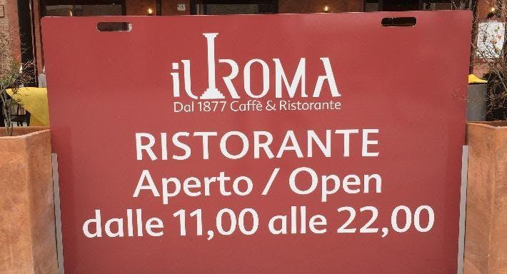 Il Roma A Ravenna Centro Prenota Ora