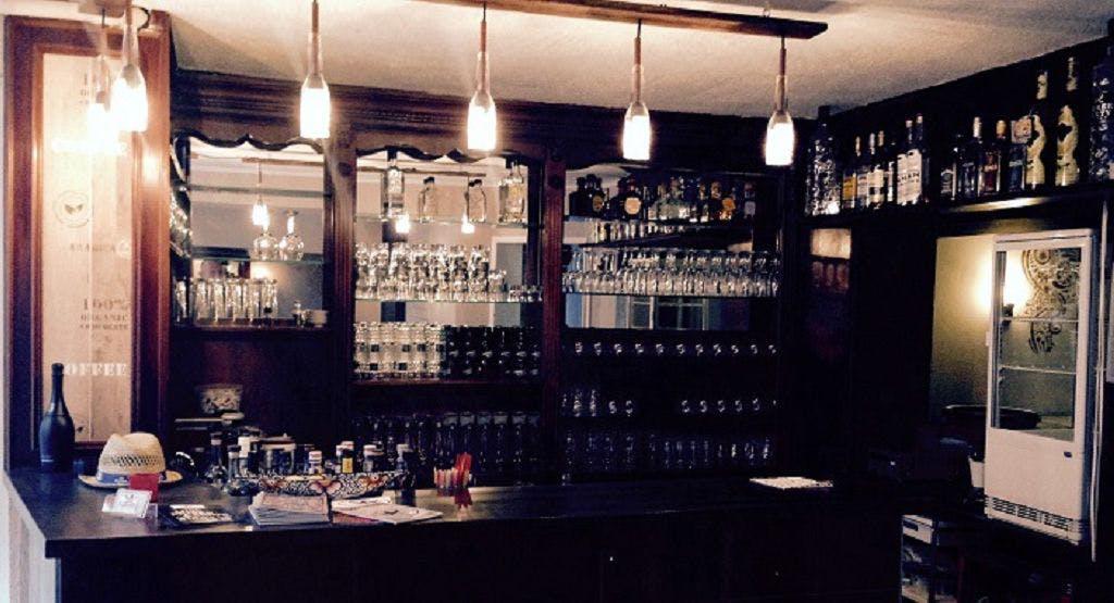 Pancho Mezcal Hamburg image 1