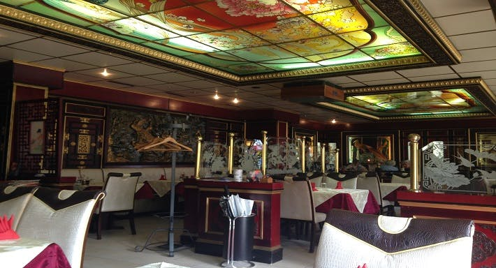 China Restaurant Sichuan Berlin image 3