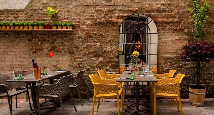 DOOR No. 8 – The Steakhouse Wien image 13