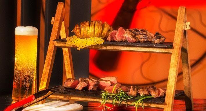 DOOR No. 8 – The Steakhouse Wien image 4