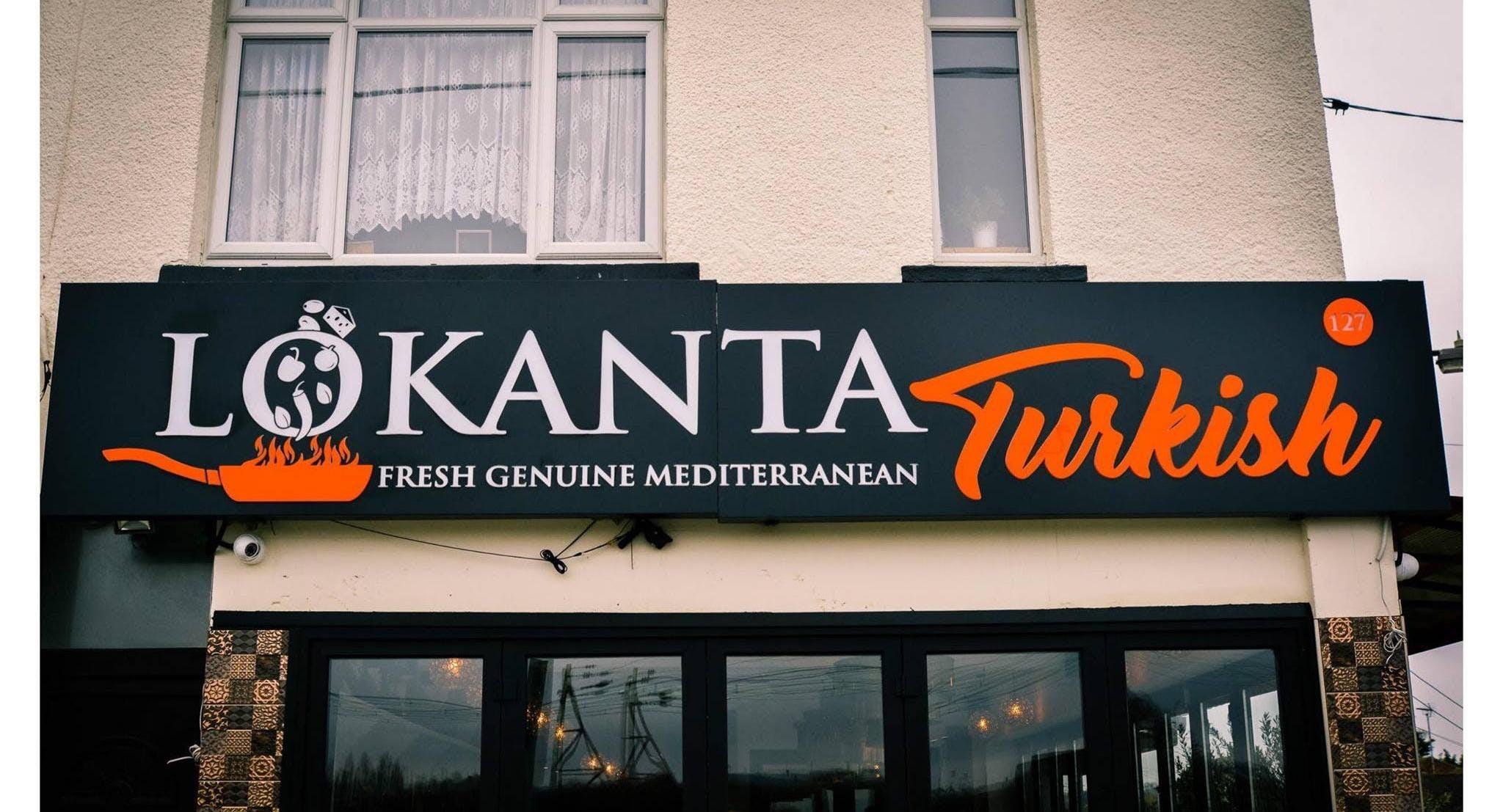 Lokanta Turkish Rochford image 1