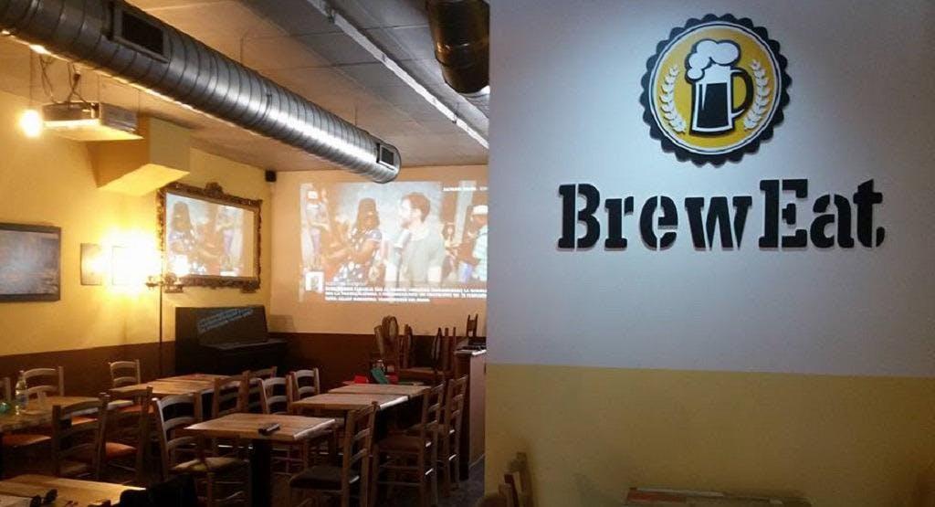 BrewEat - Pizzeria Grill & Birreria Artigianale Roma image 1