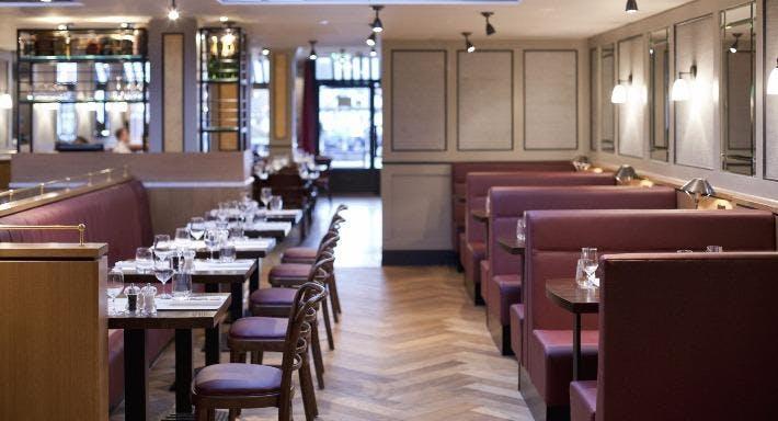 Côte Brasserie - Weybridge