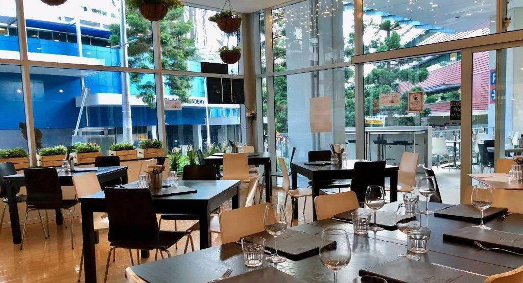 Sago Restaurant Brisbane image 1