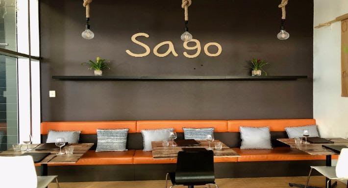 Sago Restaurant Brisbane image 3