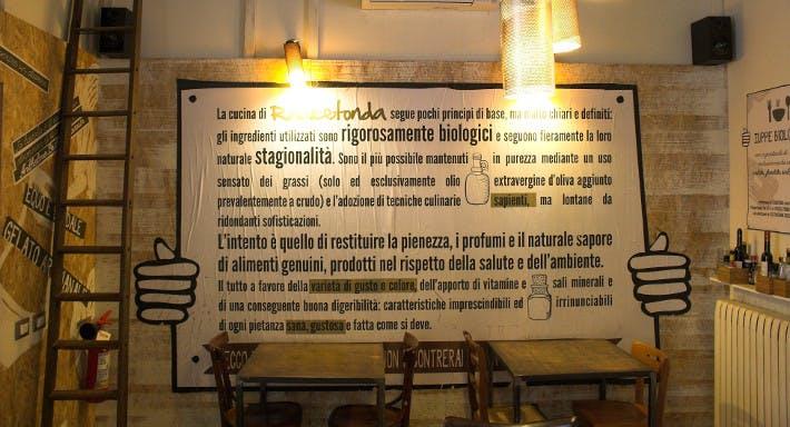Radicetonda (Via Spallanzani 16) Milano image 4