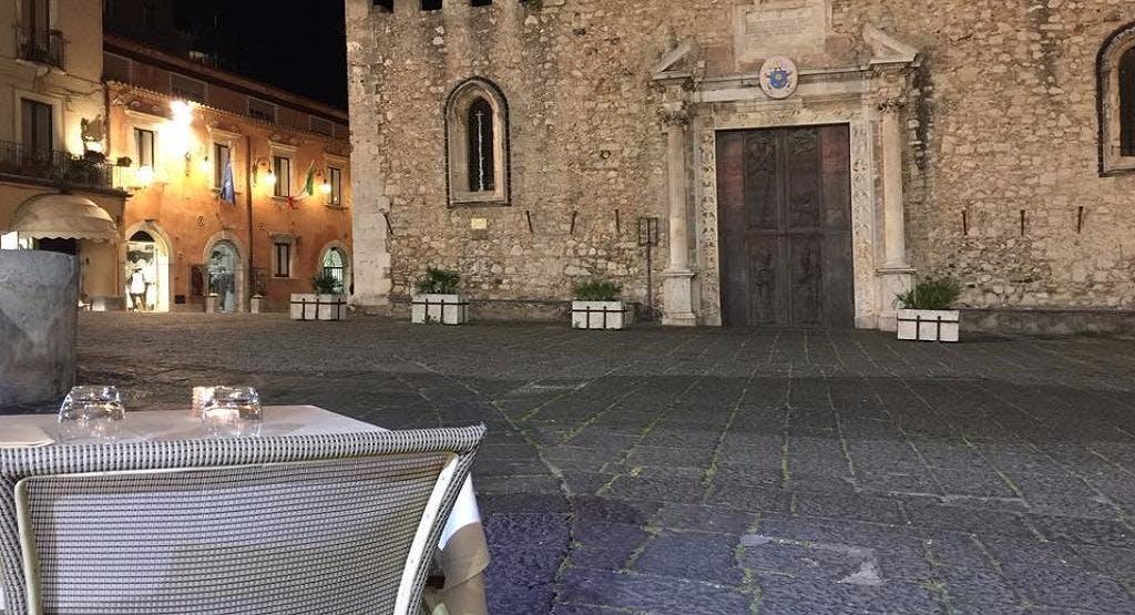 Ristorante Le Quattro Fontane Taormina image 1