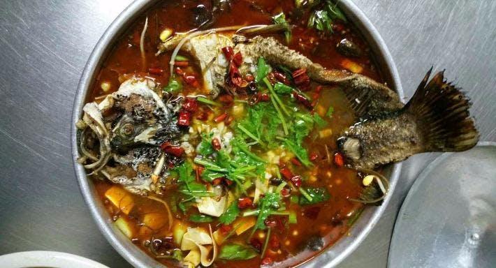 Ji Xiang Yuan Restaurant Singapore image 7