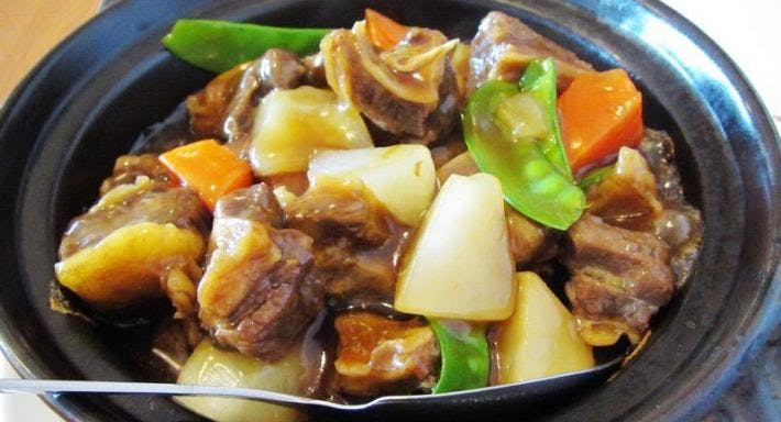 Ji Xiang Yuan Restaurant Singapore image 3