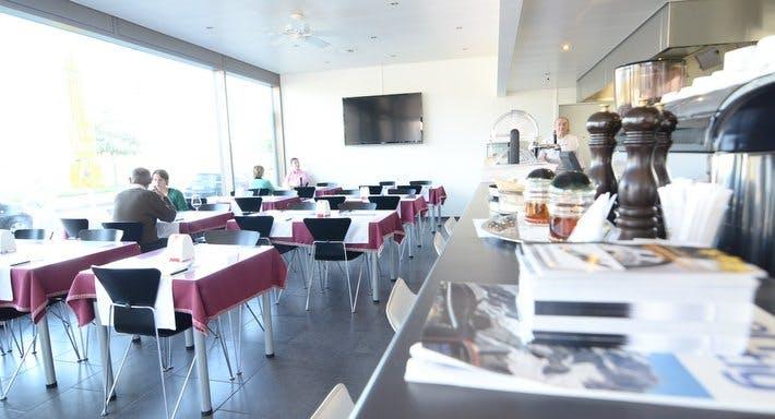 Gerry´s Bar Cucina Italiana Winterthur image 3