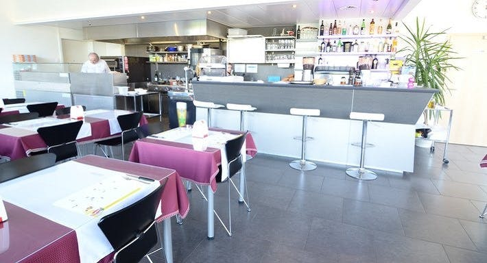 Gerry´s Bar Cucina Italiana