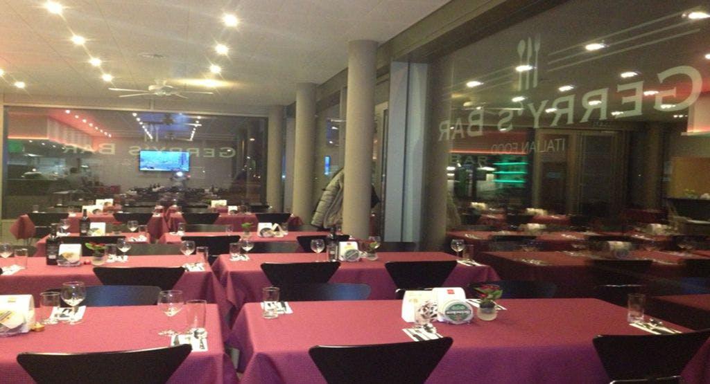 Gerry´s Bar Cucina Italiana Winterthur image 1