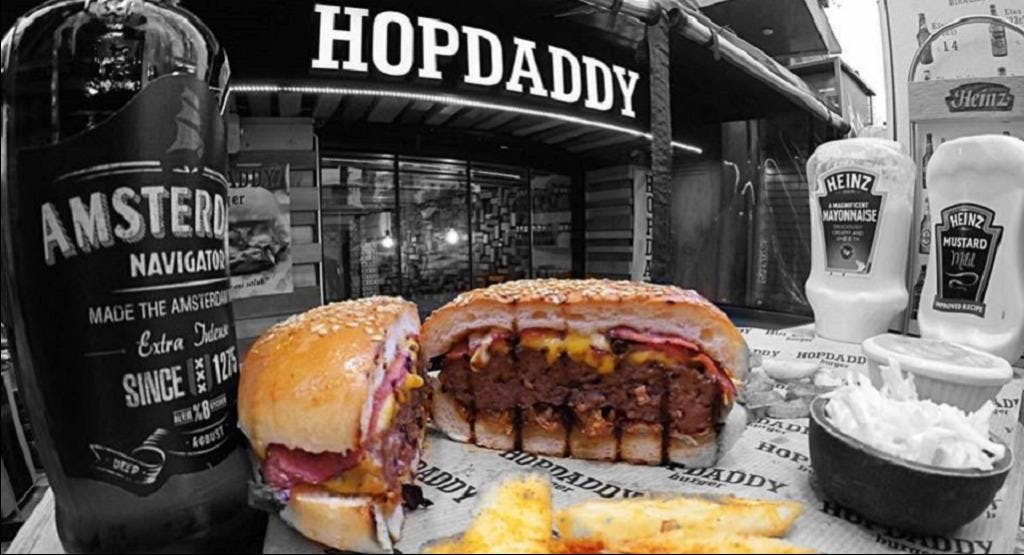 Hopdaddy Burger İstanbul image 1