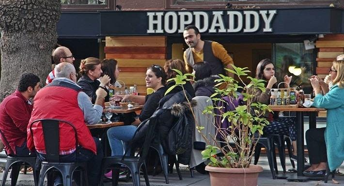 Hopdaddy Burger İstanbul image 4