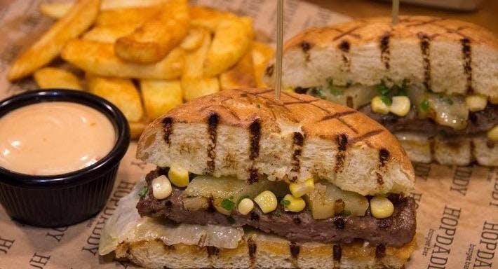 Hopdaddy Burger İstanbul image 8