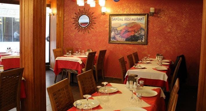 Sandal Restaurant Istanbul image 3