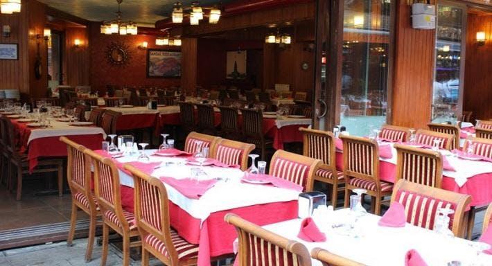 Sandal Restaurant Istanbul image 2