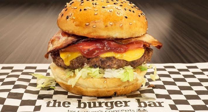 FatBoy's The Burger Bar – Serangoon Gardens