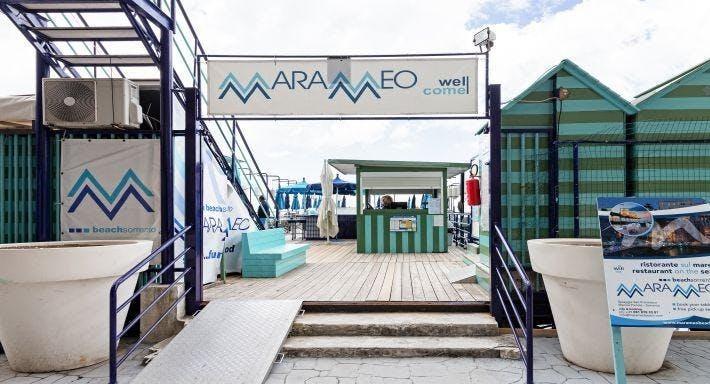 Marameo Beach Restaurant Sorrento image 3