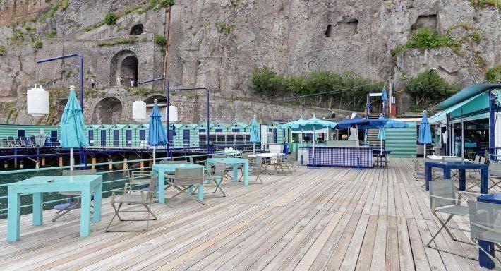 Marameo Beach Restaurant