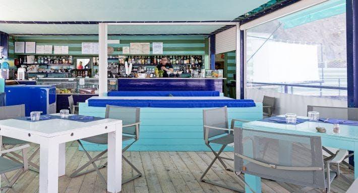 Marameo Beach Restaurant Sorrento image 2