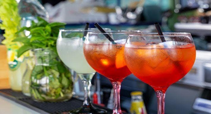 Marameo Beach Restaurant Sorrento image 1