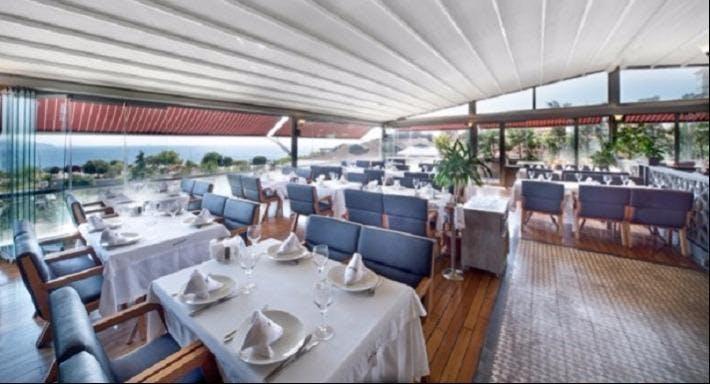 Saltator Restaurant