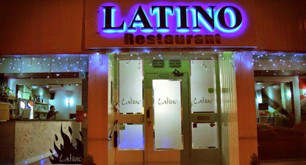 Latino Restaurant Nottingham Nottingham image 1
