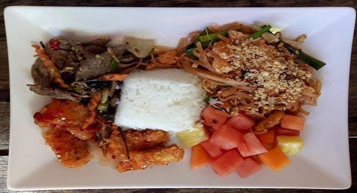 Khao Suk Thai-ravintola