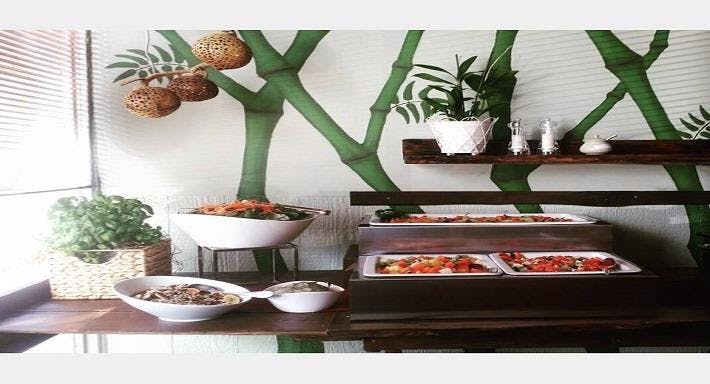 Khao Suk Thai-ravintola Salon keskusta image 2