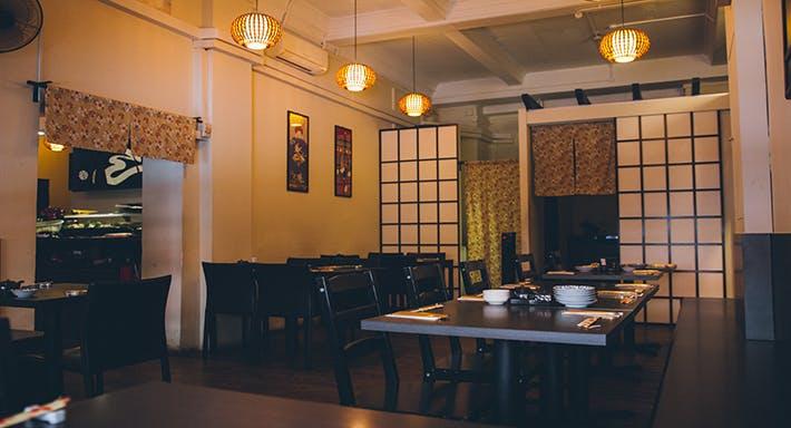 Sankai Japanese Restaurant