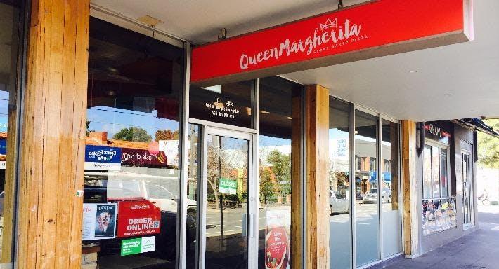 Queen Margherita Pizza - Hampton