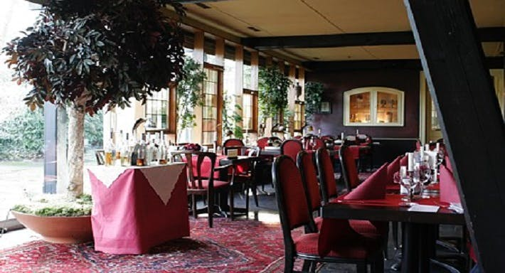 Cedric's Restaurant Düsseldorf image 5