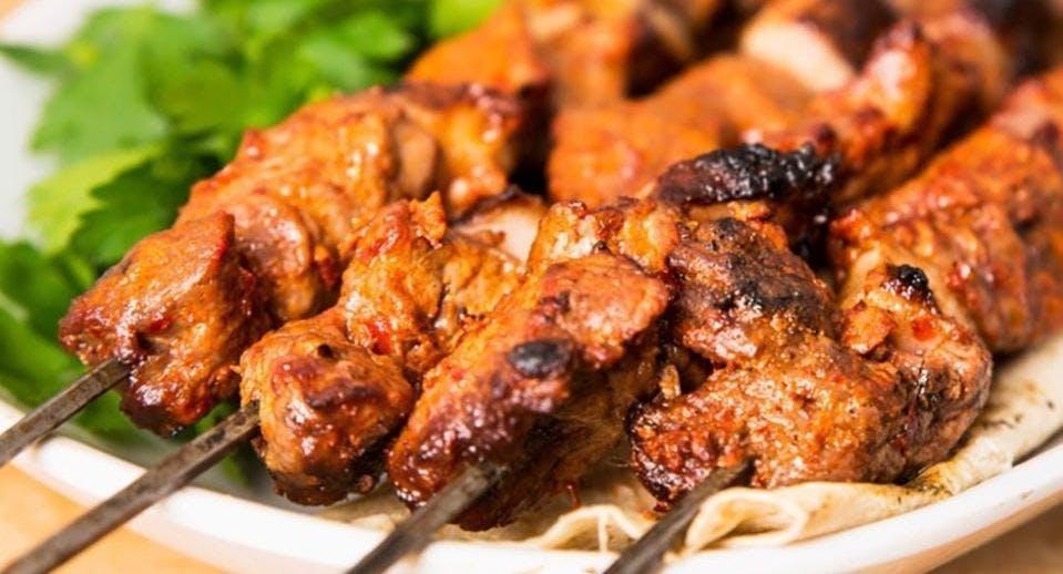 SOFRA Turkish Cafe Restaurant Singapore image 1