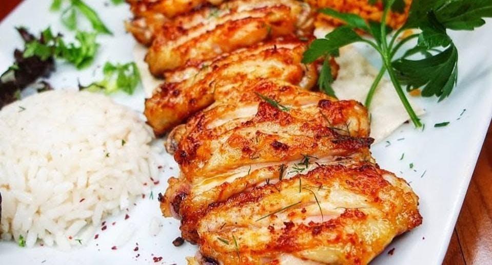 SOFRA Turkish Cafe Restaurant Singapore image 2