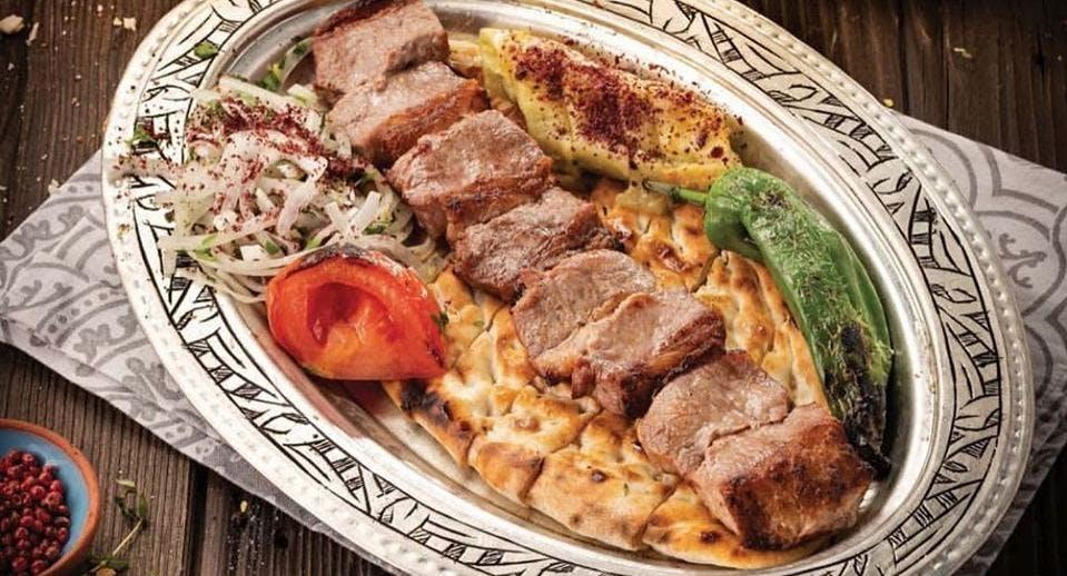 SOFRA Turkish Cafe Restaurant Singapore image 3
