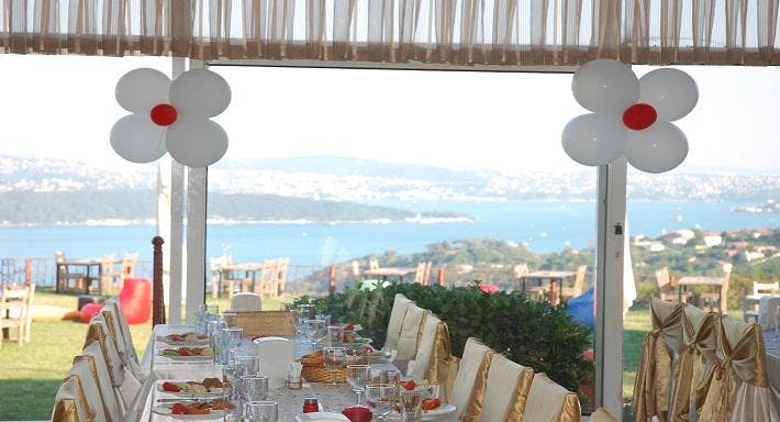 Villa Ozan Restaurant İstanbul image 2